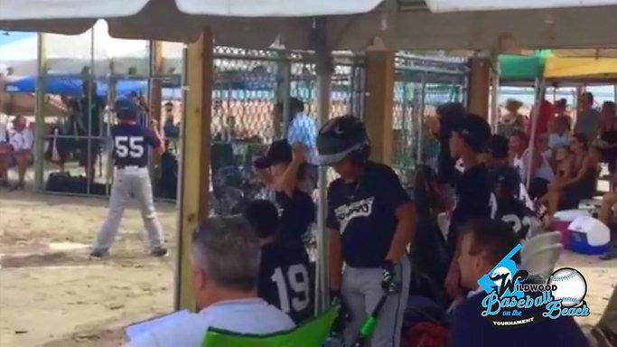 Wildwood Beach Baseball