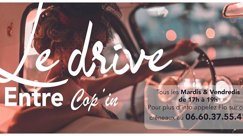 Le drive