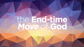 The End Time Revival Part 1