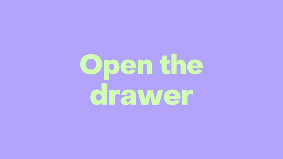 Snack Drawer Reel