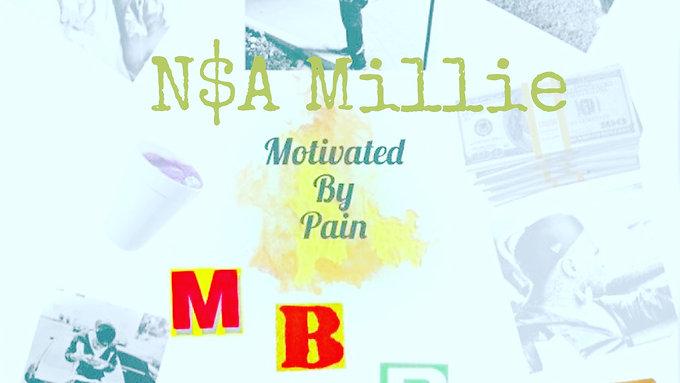 N$A Millie LIVE