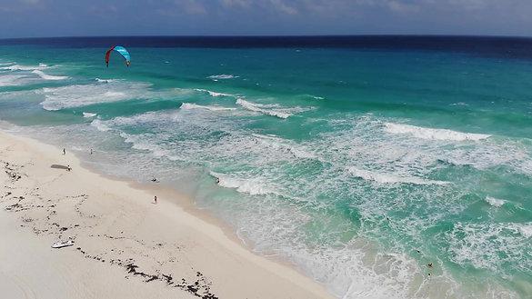 Cancún_4k