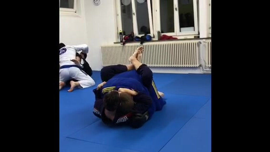 Fundamentals - Jiu-Jitsu Academy Zuerich