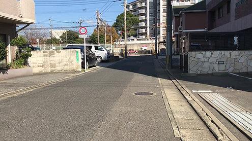42(JR和白駅まで)