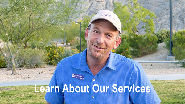 Learn About Our Services