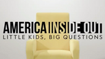 "National Geographic ""America Inside Out"""