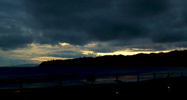 Playa Venao Sunset