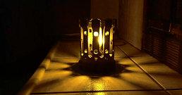 Mk3 lamp