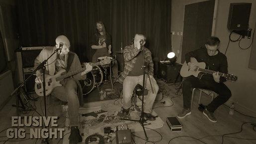 REYA - Legacy Unplugged(fb)