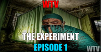 """The Experiment Episode 1 """"The Kill Shot"""""""