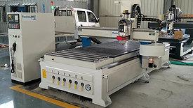 ER-OATC Factory rapid testing (Legacy Design)