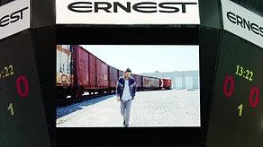 Ernest Hockey