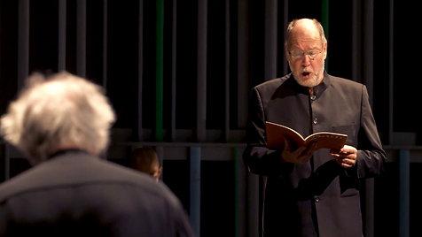 Collegium Vocale Gent - Bach's early Leipzig Cantatas - Schauet doch und sehet