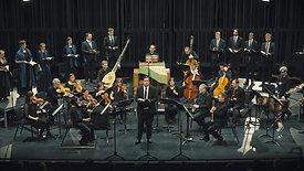 Te Deum - Charpentier - Lionel Meunier - B'Rock Orchestra & Vox Luminis