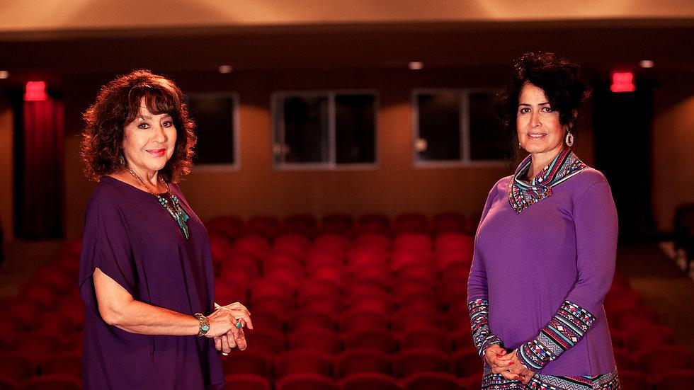 Mujeres del Teatro Puertorriqueño, Ep. 3