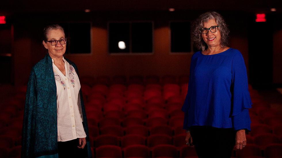Mujeres del Teatro Puertorriqueño, Ep. 4