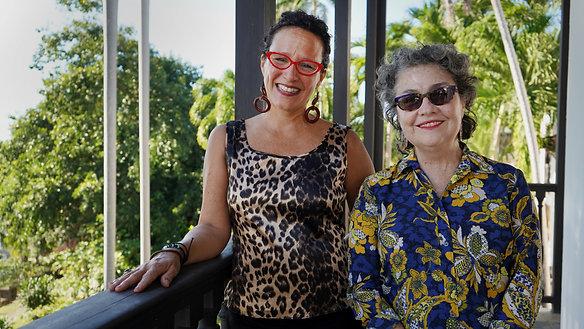 MTP Ep. 2: Teresa Hernández y Viveca Vázquez