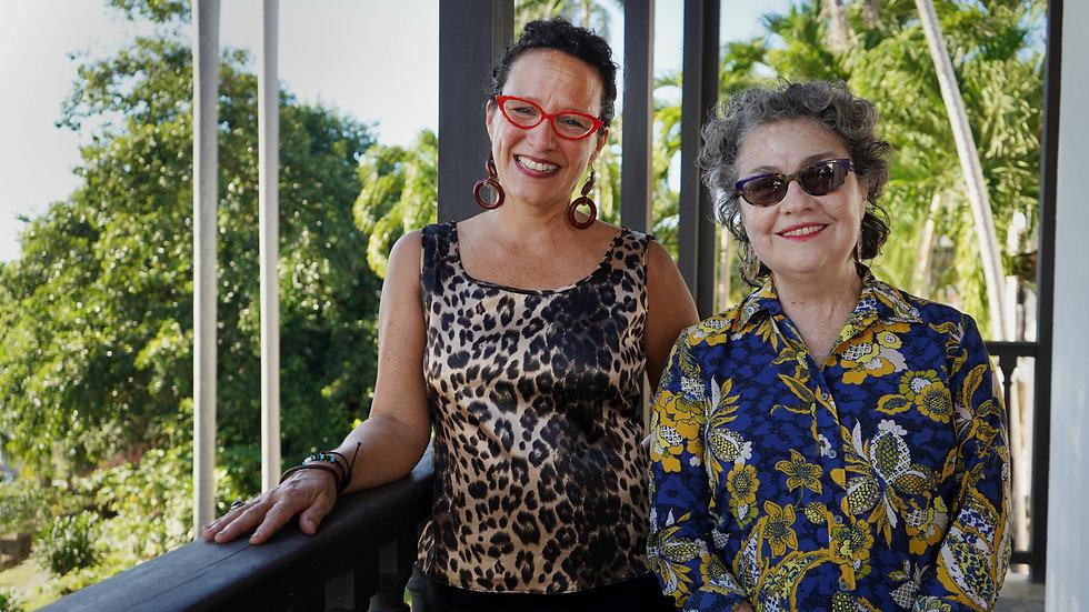 Mujeres del Teatro Puertorriqueño, Ep. 2