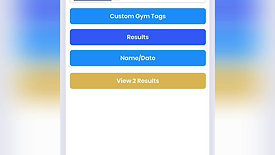 Mobile: WOD Search