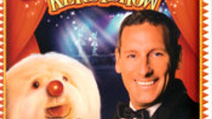 Kerstshow 2007-2008