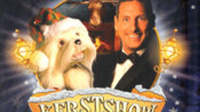 Kerstshow 2006-2007