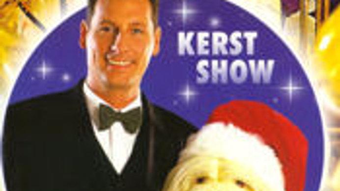 Kerstshow 1999-2000