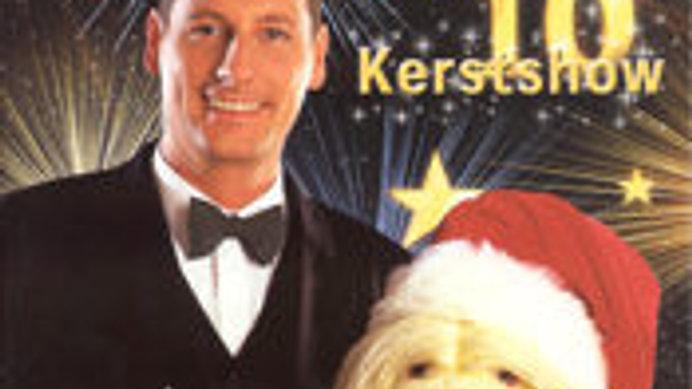 Kerstshow 2000-2001