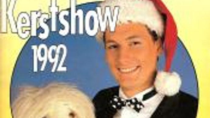 Kerstshow 1992-1993