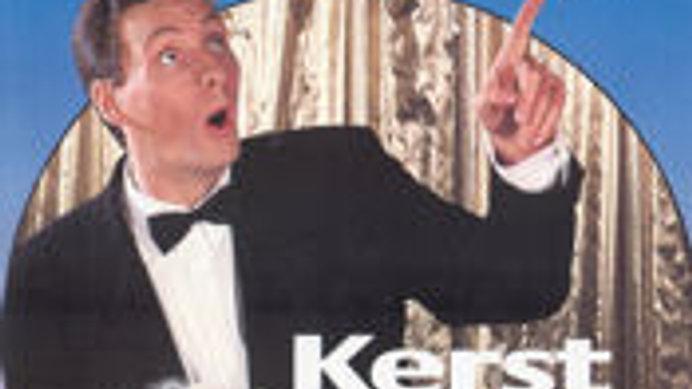 Kerstshow 1993-1994