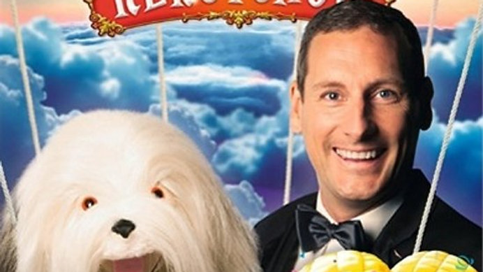 Kerstshow 2010-2011