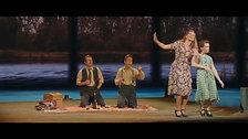 Musical 40-45 - Liefde Verblindt