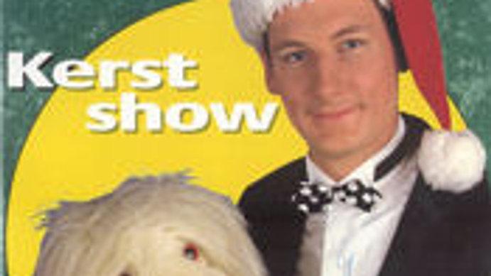 Kerstshow 1994-1995