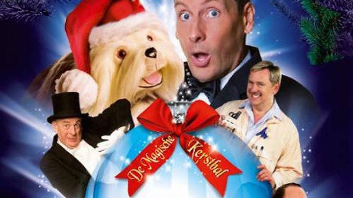 Kerstshow 2009-2010