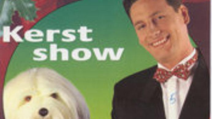 Kerstshow 1995-1996