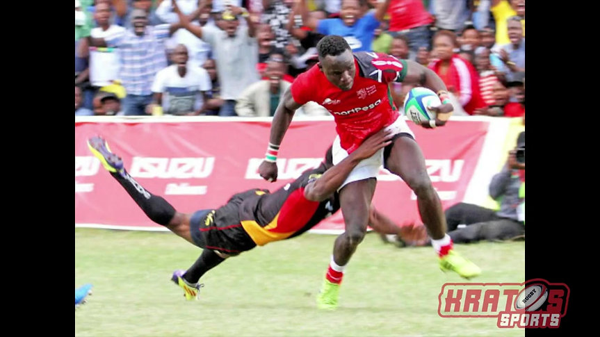 Fastest Rugby players in Africa (Latest update 2020)