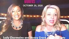 LadyCharmaineNancyGraceSACWOMENS2020