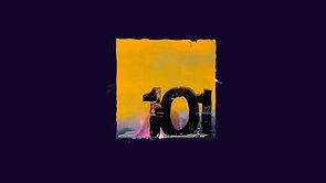3. 101 Arts Motion Graphic Logo