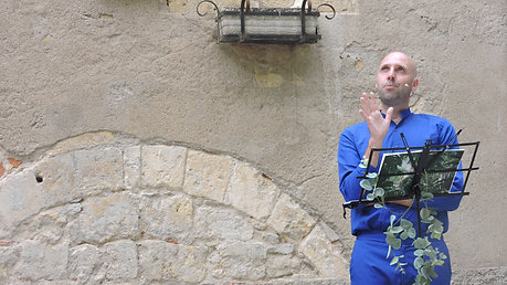 Journal d'Adam / Journal d'Ève