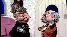 Sherlock Holmes & Mr. Watson