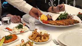 Oksa Balık Restaurant