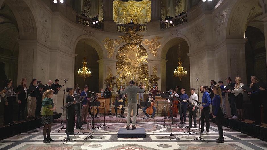 Missa In Labore Requies - Georg Muffat