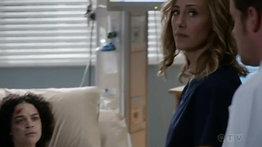 Sarah-Nicole Robles - Grey's Anatomy Select Scenes