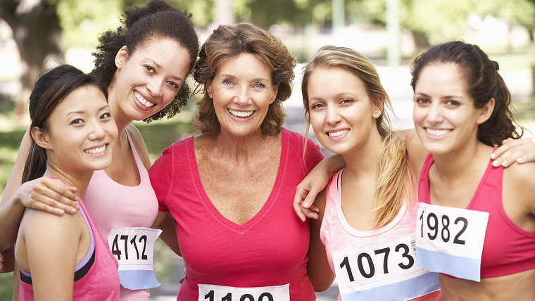 Women's Lung Health | Catch Your Breath | Respiratory Health Association