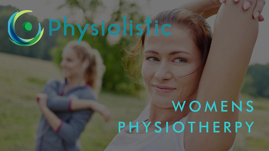 Womens Physiotherpy