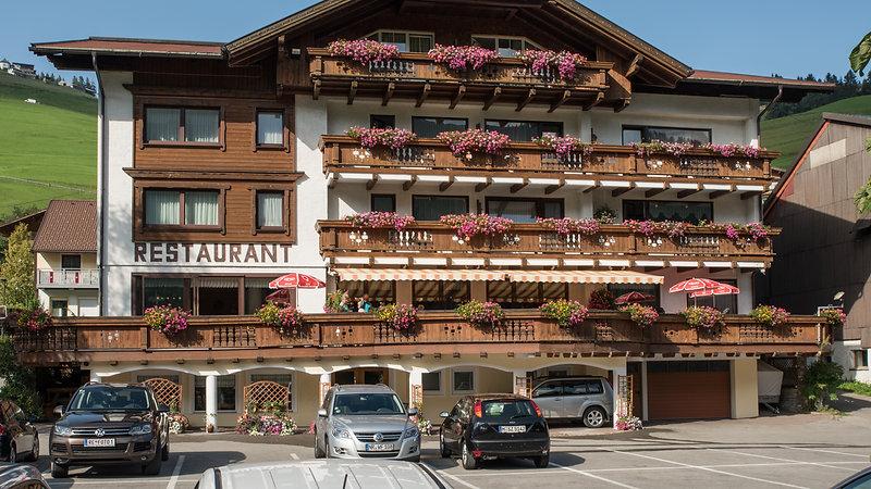 Hotel Gasthof Alpenrose