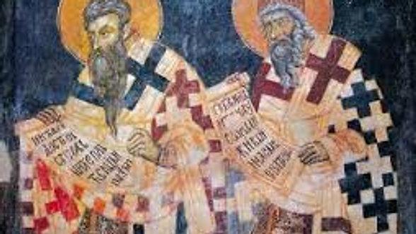 Церковнославянская книжность в Синодальный период российской церковной истории