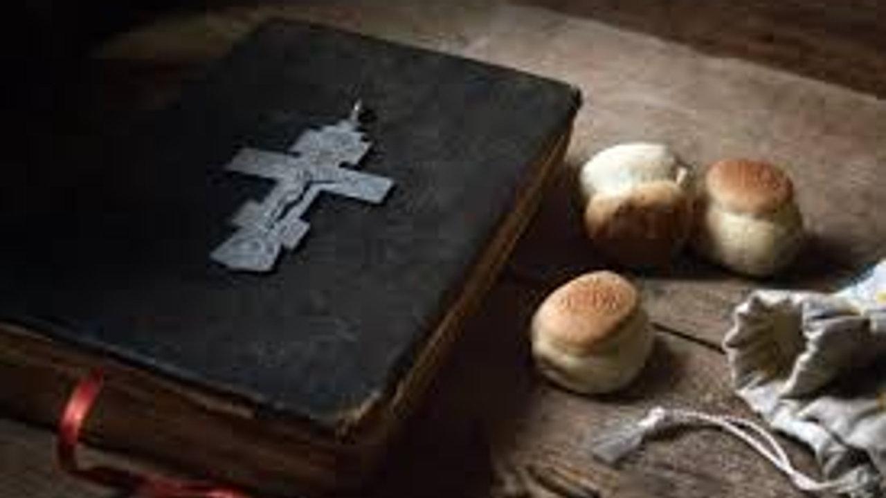 История Типикона в Русской церкви