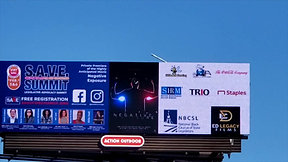 Save Summit Atlanta Billboard