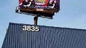 Our Clients Radio show on ATL Billboard