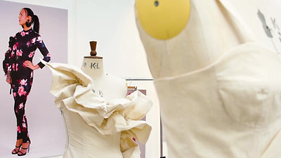 School of Art showcase